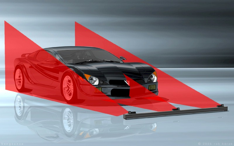 Advance Racing Technology Wheel Alignment And Chassis
