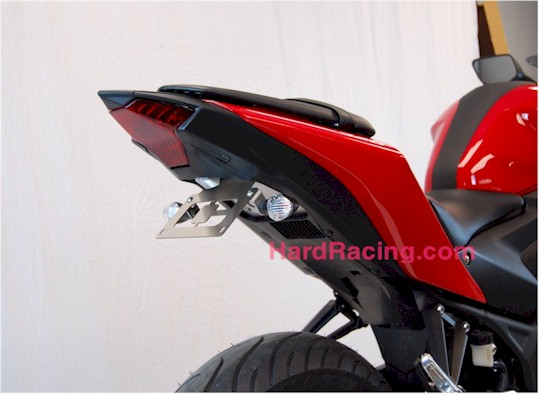 Yamaha R3 Fender Eliminator Kit 1Y300