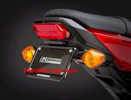 yoshimura fender eliminator kit honda grom