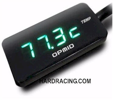 OPMID TEMP GAUGE 2.0 HONDA GROM SF