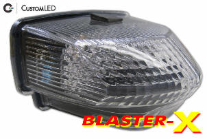 CUSTOMLED tail light Honda CBR 600 rr