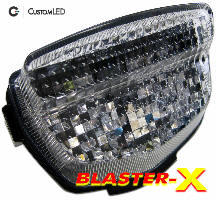 Honda CBR1000rr CUSTOMLED tail light
