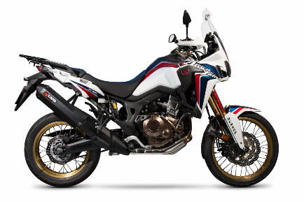 Scorpion Exhaust Honda CRF 1000 L Africa Twin