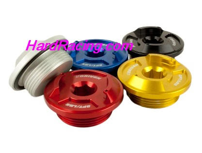 Honda Grom SF Oil Fill Plug