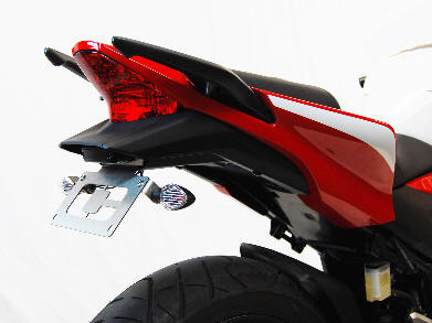 competition werkes fender eliminator 1h300 honda cbr300
