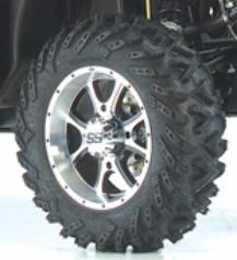 Atv Tires Kits Rzr Atv Tires Kits Msa Diesel Wheel Kit