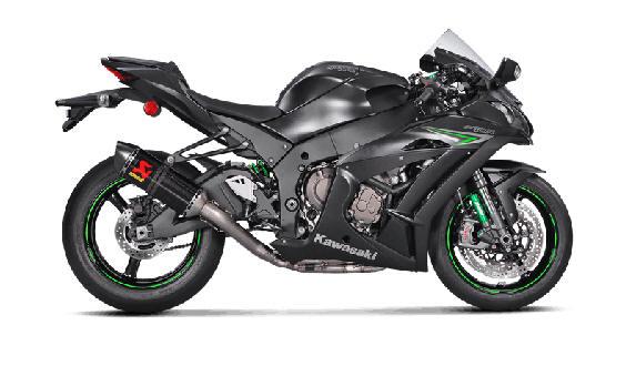 2016 Kawasaki Zx 10r Amp 2017 Zx10r Parts And Accessories