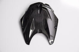 lightech tank cover carbon fiber parts
