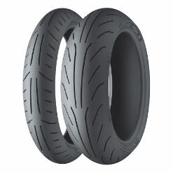 michelin pilot power pure tires