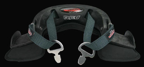 NecksGen Rev Head and Neck Brace