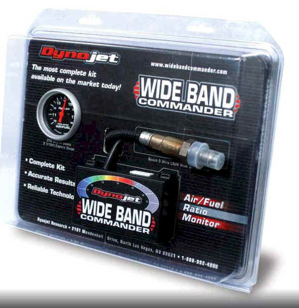 Discount Tire Oil Change >> DYNO JET WIDEBAND COMMANDER