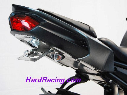Competition Werkes Fender Eliminator Kit FZ08 Yamaha