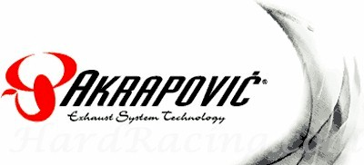 Akrapovic Exhaust System Technology