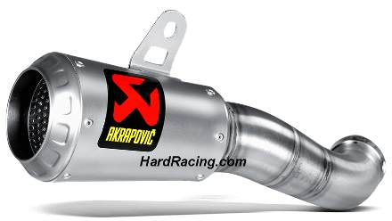 akrapovic gp slipon r3