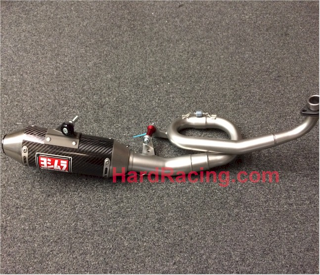 Grom SF Yoshimura RS2 Full Systems, are now, IN STOCK