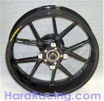 marchesini forged Magnesium wheel