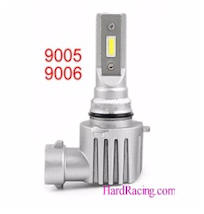 SBL HEADLIGHT LED BULB 9005 9006