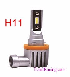 SBL HEADLIGHT BULB H11 LED
