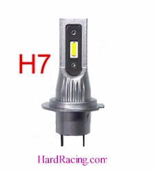 SBL HEADLIGHT LED BULT H7